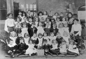 Longfleet School